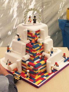 En fotos: 20 fascinantes tortas ideales para los gustos más excéntricos