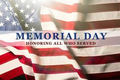 memorial day 2017 things to do