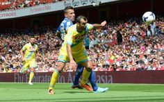 Calcio - Le foto dell'inviato Francesco Mosca da Londra per Porto-Napoli 3-1 (solonapolifans) #Calcio