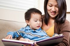 Experts share their best strategies on how to raise your child as a reader....