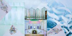 MODEUROP - Fashion Pool im DSI