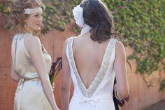 Art Deco Wedding Inspiration Sarzy O Photography