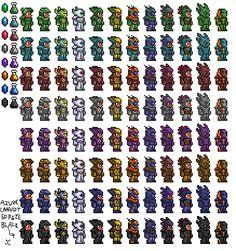 terraria armor mods - Google Search