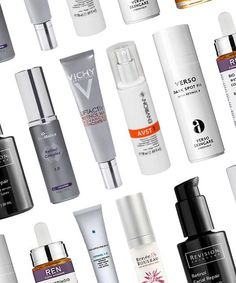 The products that help with basically every skin-care problem, ever