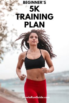 Want to run a 5K, but aren't sure where to start? Try this approachable 5K training plan for beginners! Plus get super helpful tips too. Beginner 5k Training Plan, Half Marathon Training Schedule, Best Post Workout, Post Workout Shake, Workout Tips, Workout Plans, Workout Fitness, Fitness Tips For Men, You Fitness