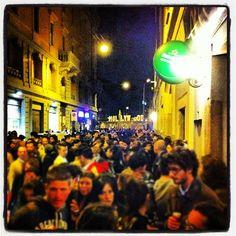 FuoriSalone 2012 - Zona Tortona - Milano (Italy)