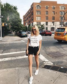 """5,507 Likes, 42 Comments - Viktoria Dahlberg (@viktoria.dahlberg) on Instagram: """"Explore the world darlings - It's never to late to follow your dreams #love #nyc #ootd"""""""