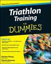 Triathlon Training For Dummies:Book Information - For Dummies
