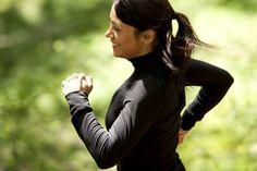 Laufen ist ein Super-Training für Herz, Kreislauf, Atmung und Stoffwechsel, man kann dem Alltags-Stress einfach davonlaufen – und es hilft beim Abnehmen.
