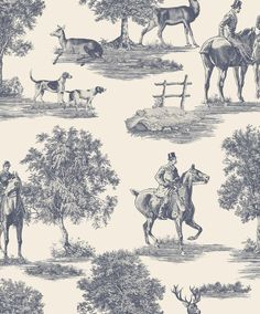 Filigree Wallpaper 8023 JF Fabrics Blues Silver Textured Wallpaper Toile Wallpaper Traditional Wallpaper, Non Woven, Easy to clean , Easy to wash, Easy to strip Silver Textured Wallpaper, Royal Blue Wallpaper, Tartan Wallpaper, Toile Wallpaper, Blue Wallpaper Iphone, Blue Wallpapers, Wallpaper Lounge, Hunting Wallpaper, Horses