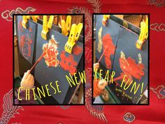 """Actives related to Chinese New Year, suitable for use with children in the Early Years - from Rachel ("""",) Chinese New Year Activities, Chinese New Year Crafts, New Years Activities, Activities To Do, Children Activities, Preschool Kindergarten, Preschool Art, New Year's Crafts, Arts And Crafts"""