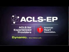 ACLS Certification and Recertification Online Course information. Learn how to get an Advanced Cardiac Life Support Certification / Recertification online through a reputable provider. Steps while taking an ACLS Certification Online Exam.
