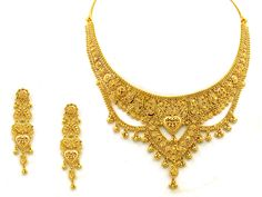 Indian 22kt Gold Jewellery