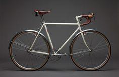 クラシックモダンな自転車製品を生み出すHorse Cyclesの新プロジェクト