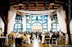 favorite wedding venue