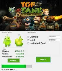 Top Tank Last Tank Standing Hack Tool For Unlimited coins and gold No Survey. World at War hack tool game has been own followers