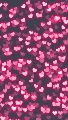 Coraçãozinhos ♥♡♥♡