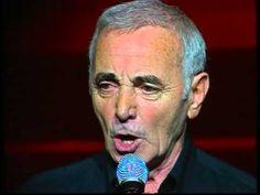 Charles Aznavour - Emmenez-moi live 1998