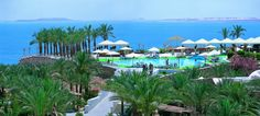 Reef Oasis Beach Hotel Egypt