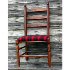 Attractive Furnituremadeinusa   704 528 4050   Dixie Seating Woolrich Blanket  Ladderback Chair, $219.70