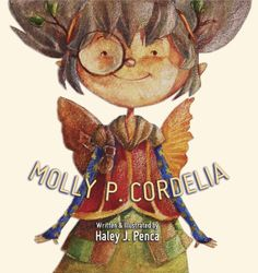 Molly P. Cordelia-Book Design on Behance