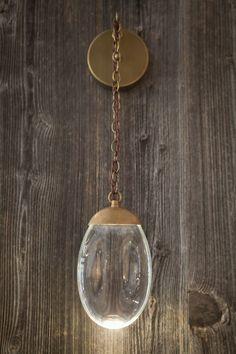 Celestial pebble #wall_light by #OCHRE
