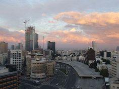 Прогноз погоды на 12 октября: повышение температуры http://kleinburd.ru/news/prognoz-pogody-na-12-oktyabrya-povyshenie-temperatury/  Согласно прогнозу метеослужбы Израиля, в среду, 12 октября, по всей территории страны ожидается переменная облачность и повышение температуры. В Иерусалиме ожидается 19-30 градусов, в Тель-Авиве — 20-30 градусов, в Хайфе — 21-28, в Эйлате — 23-35. В Мицпе-Рамоне — 16-29, в Беэр-Шеве — 16-34, в районе Мертвого моря — 25-35, в Ашкелоне — 22-29, в […]