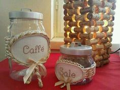 Sale caffè