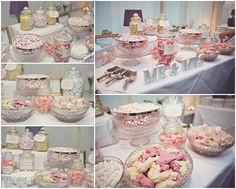 Top Tips � Dessert Tables and Sweetie Tables
