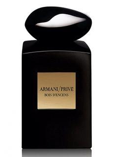 Armani Prive Cologne Spray Bois d'Encens Giorgio Armani for women and men