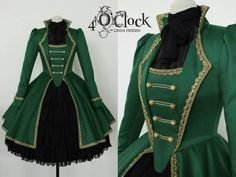 Lace Market is the largest online marketplace for EGL (Elegant Gothic Lolita) Fashion. Sell and buy Lolita dresses, skirts, accessories and more with thousands of users around the world! Moda Lolita, Estilo Lolita, Cool Outfits, Fashion Outfits, Scene Outfits, Fashion Boots, Mode Vintage, Character Outfits, Lolita Dress