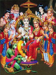happy ram navami wishes images Shree Ram Images, Durga Images, Lakshmi Images, Krishna Hindu, Shri Hanuman, Hindu Deities, Lord Krishna, Yashoda Krishna, Krishna Names
