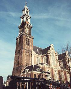 #Amsterdam #latergram #amsterdamcity #amsterdam2015 #nederland #netherlands
