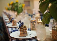 Beer, Boots, & BBQ themed rehearsal dinner  |  The Frosted Petticoat