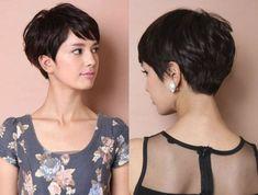 Stunning Pixie Hairstyles Short Hair Ideas 17