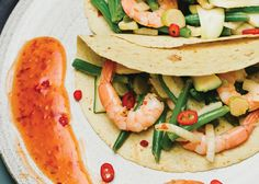 «Sweet 'n spicy Sweet N Spicy, Spicy Chili, Tex Mex, Fodmap, Tacos, Ethnic Recipes, Food, Essen, Meals