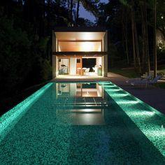 Residência Recanto / Vasco Lopes Arquitetura