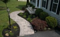 F Contractors, Inc. - Stamped Concrete