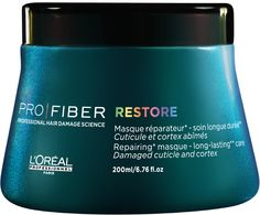 L'Oréal Professionnel PRO|FIBER Restore Repairing masque 200ml.