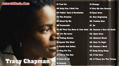 Best Songs Of Tracy Chapman | Tracy Chapman Greatest Hits Full Album [Re...