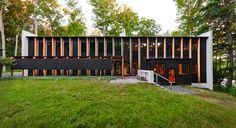 Retiro Yingst / David Salmela Architect