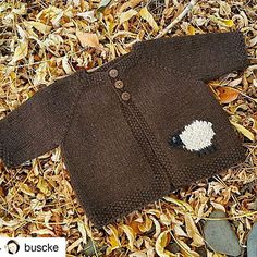 Top down in DK ~ bébé chocolat by Maree Buscke FREE PDF pattern