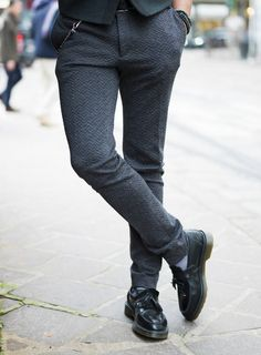 A modern business man - MDV Style | Street Style Fashion Blogger