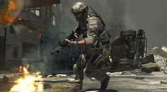 Is Your PC Gaming Rig Enough for Call of Duty Modern Warfare 3?