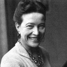 Simone de Beauvoir, el amor de una filósofa feminista. Álvaro Arbonés   Canino, 2016-04-14 http://www.caninomag.es/simone-de-beauvoir-el-amor-de-una-filosofa-feminista/