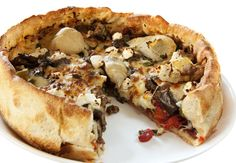 From New England Greek Pizza to Washington, DC, super-sized pizza, there's a lot more to order than New York thin crust or Chicago deep dish. Pizza You, Good Pizza, Deep Dish, Greek Pizza, American Diet, Good Food, Yummy Food, Chicago Style, Thin Crust