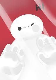 Image result for baymax wallpaper                                                                                                                                                                                 More