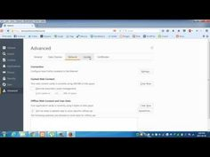 How To Stop Mozilla Firefox From Auto Updating