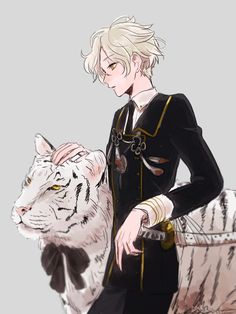 Image about anime in kawaii by Bella on We Heart It Character Sketches, Cute Anime Character, Character Illustration, Character Art, Anime Oc, Manga Anime, Cute Anime Boy, Hot Anime Guys, Touken Ranbu