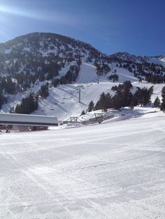 Arinsal, Andorra Andorra, The Great Outdoors, Places Ive Been, Skiing, Beautiful Places, Snow, Mountains, Travel, Countries